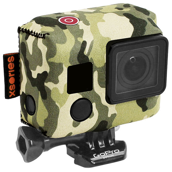 XSories TuXSedo Jungle Camo - TXSD3A808