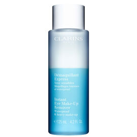 Clarins Instant Eye Make-Up Remover - 125ml