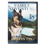 18-Movie Family Adventure Collection - DVD