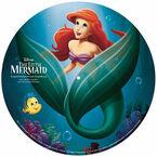 Soundtrack - The Little Mermaid - Picture Disc - Vinyl