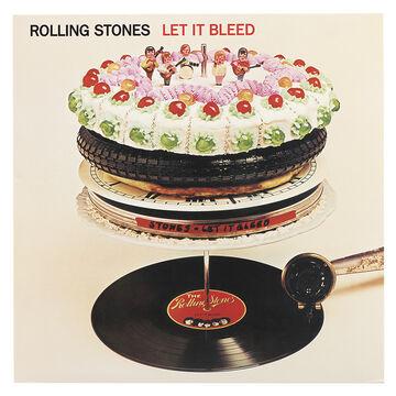 Rolling Stones, The - Let It Bleed - Vinyl