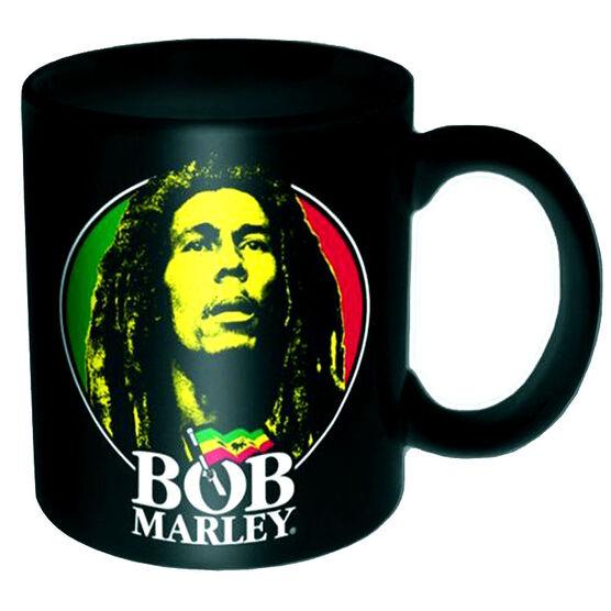 Bob Marley Logo Mug