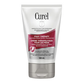 Curel Foot Therapy Cream - 100ml