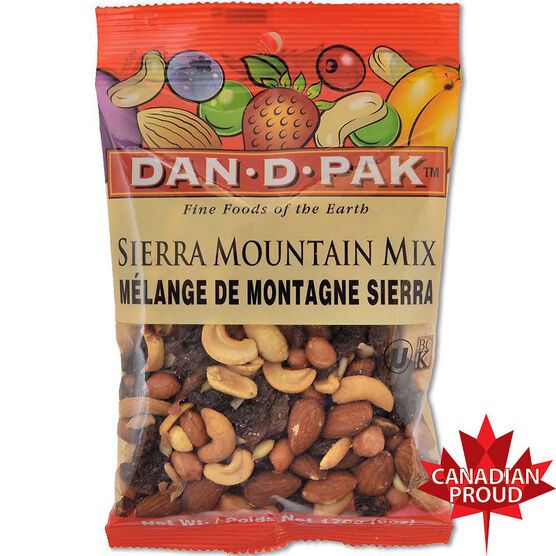 Dan-D-Pak Sierra Mountain Mix - 170g