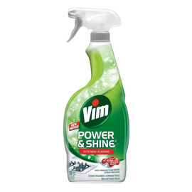 Vim Power & Shine Kitchen Spray - 700ml