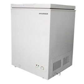 Sylvania 3.5 cu.ft. Chest Freezer - White - SFRF434
