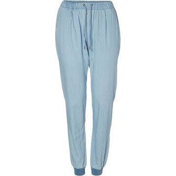 Vero Moda Just Easy Chambray Pants Assorted