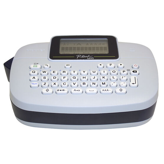Brother Handy Label Maker - PT-M95