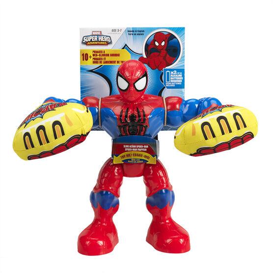 Marvel Super Hero Adventures Action Figures - Assorted