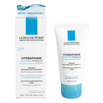 La Roche-Posay Hydraphase Intense Mask - 50ml