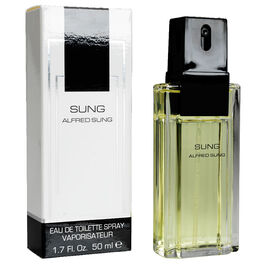 Alfred Sung Eau de Toilette Spray - 50ml