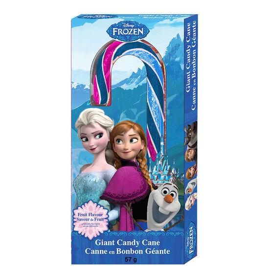 Disney Frozen Giant Candy Cane - 57g