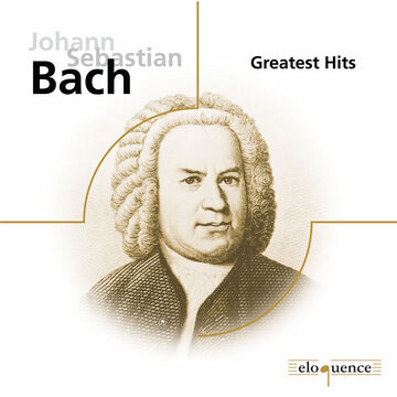 Various Artists - Bach's Greatest Hits - CD