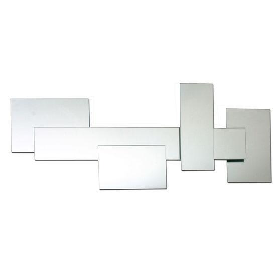 Miami Dimensional Mirror - 30 x 15inch