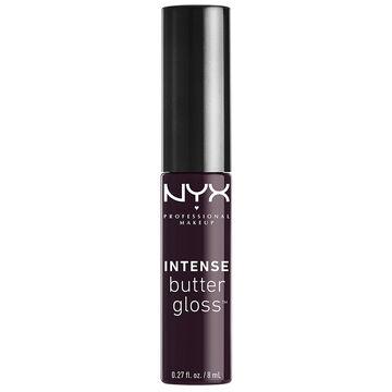 NYX Intense Butter Lip Gloss - Blueberry Tart