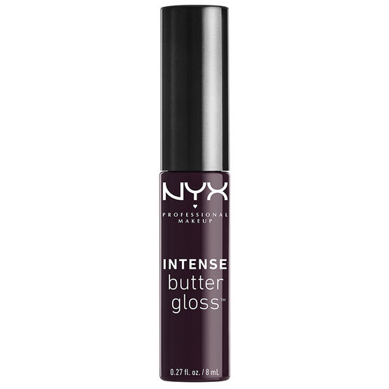 NYX Professional Makeup Intense Butter Lip Gloss - Blueberry Tart