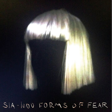 Sia - 1000 Forms of Fear - CD