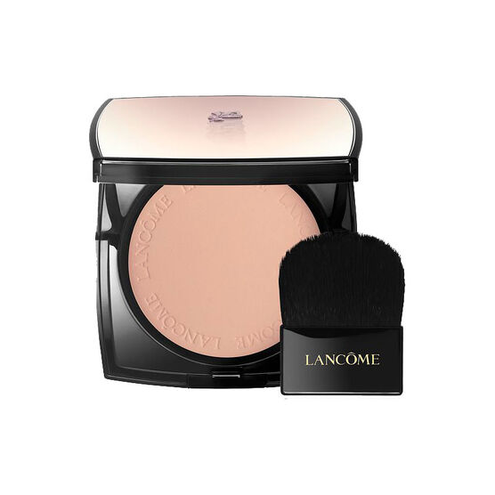 Lancome Belle De Teint Pressed Powder - 01 Belle de Rose