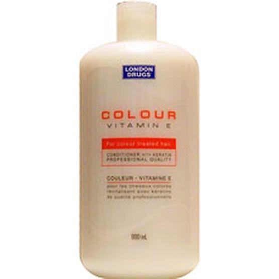 London Drugs Colour Vitamin E Conditioner - 900ml