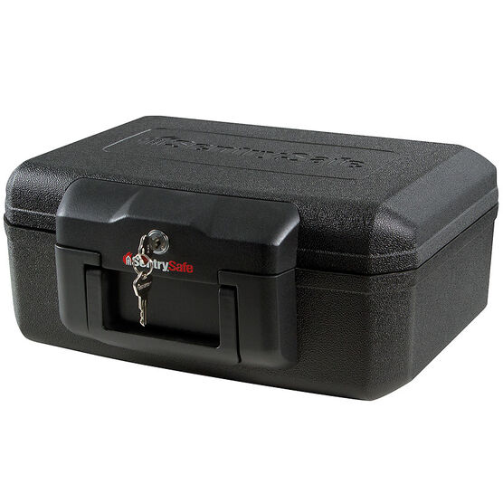 SentrySafe Fire Chest - 1200