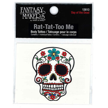 Fantasy Makers by Wet n Wild Rat-Tat-Too Me Body Tattoo