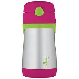 Thermos Foogo Straw Bottle - 290ml - BS5354WG3