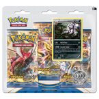 Pokémon XY8 Breakpoint 3-Pack Blister - Assorted