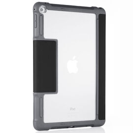 STM Dux Case for iPad Air 2 - Black - STM-222-104J-01