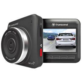 Transcend DrivePro 200 - Black - TS16GDP200