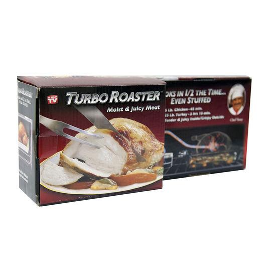 Turbo Roaster