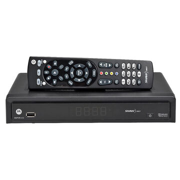 Shaw Direct HD PVR Satellite Receiver - 320GB - HDPVR630
