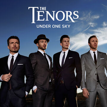 Tenors, The - Under One Sky - CD
