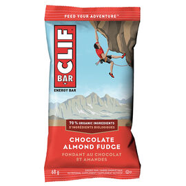 Clif Bar - Chocolate Almond Fudge - 68g