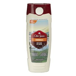 Old Spice Fresh Collection Body Wash - Denali - 473ml