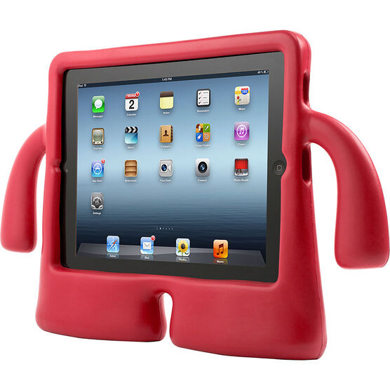 Speck iGuy iPad Mini Case - Chili Pepper Red - SPK-73423-B104