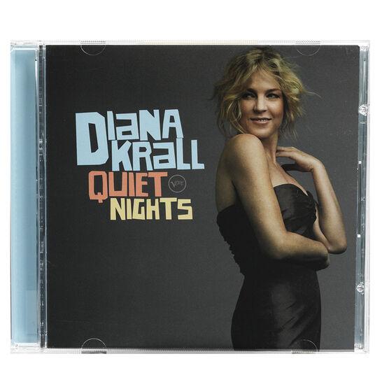 Diana Krall - Quiet Nights - CD
