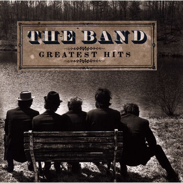 The Band - Greatest Hits - CD