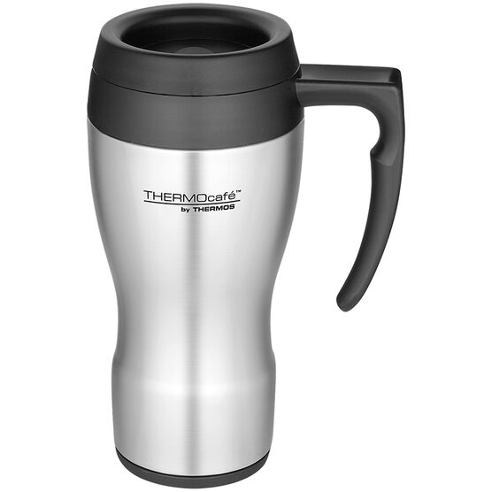 Thermocafe Travel Mug - 470ml