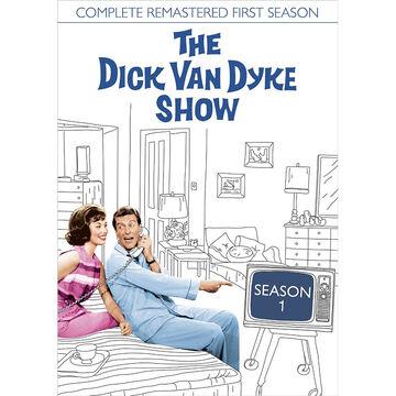 The Dick Van Dyke Show: Season One - Remastered - DVD