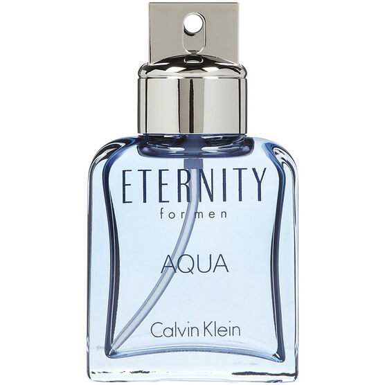 Calvin Klein Eternity for Men Aqua Eau de Toilette - 50ml