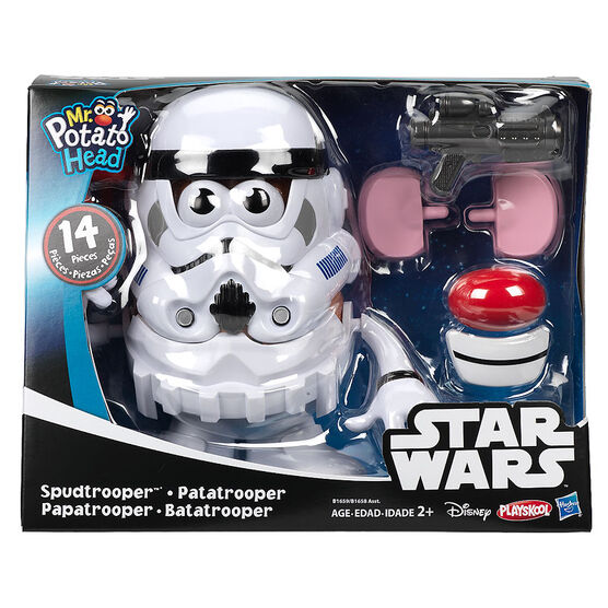 Mr. Potato Head - Star Wars