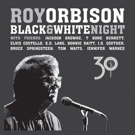 Roy Orbison: Black and White Night - CD + DVD