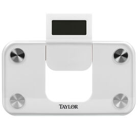 Taylor Mini Bath Scale - White - 708640134EF