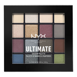 NYX Professional Ultimate Shadow Palette