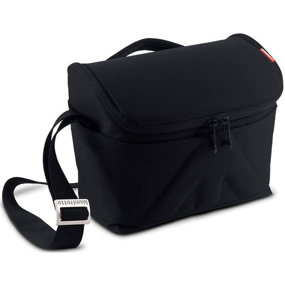 Manfrotto Amica 50 Bag - Black - SV-SB-50BB