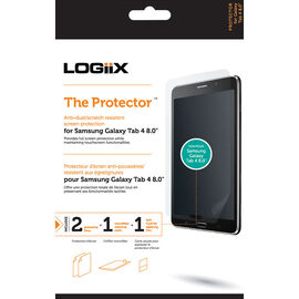 Logiix The Protector for Samsung Tab 4 8-inch - LGX-10925