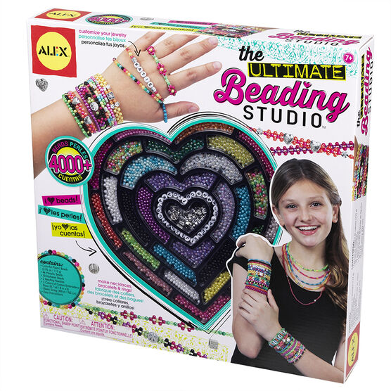 Alex - The Ultimate Beading Studio