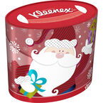 Kleenex Holiday Tissues Oval - Assorted - 64's