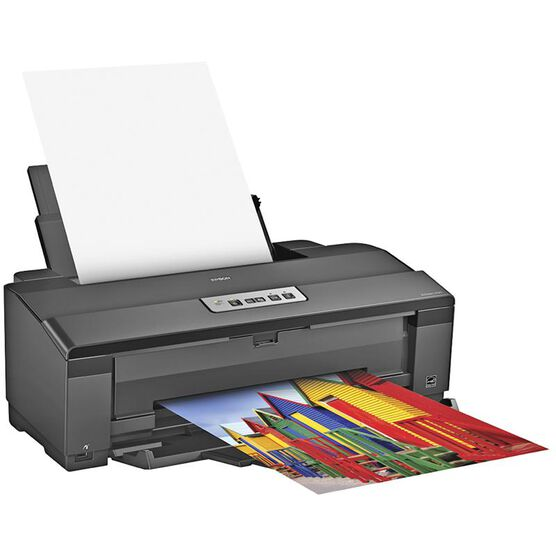 how to add epson printer to ipad