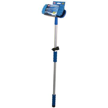 Mallory Flow Wash Brush - 43 inch